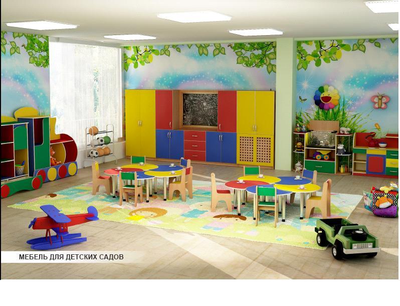 Мебель для школ и детских садов в донецке.